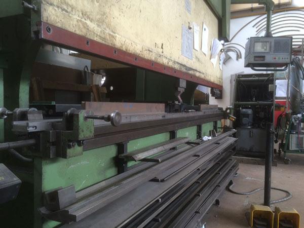 Costruzione-acciaio-inox-Cinisello-Balsamo