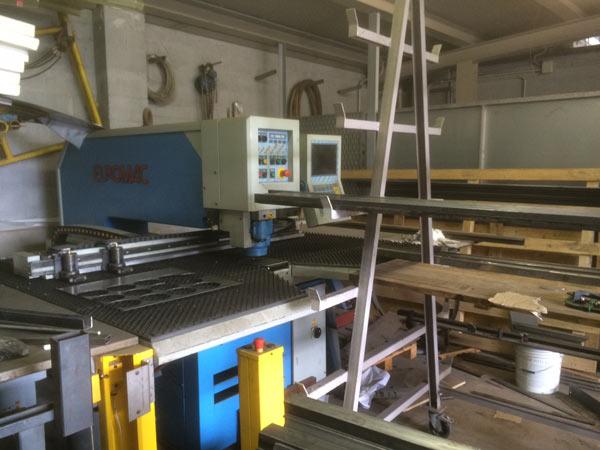 lavorazione-ferro-Cernusco-sul-Naviglio
