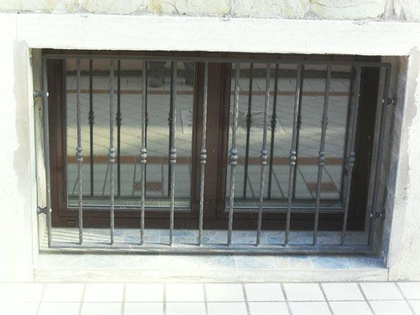 Inferriate-di-sicurezza-Sesto-San-Giovanni